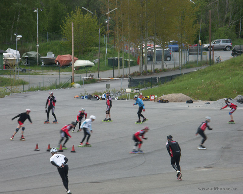 Sk8skool in Stockholm with Sutton Atkins 2015