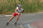 Inline camp on Mallorca 2005. Photo: me.